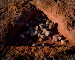 Na mina de caulim 3.4-1980