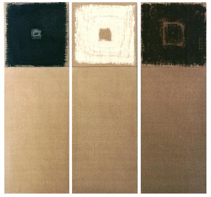 1976 - 150 x 50 cm cada