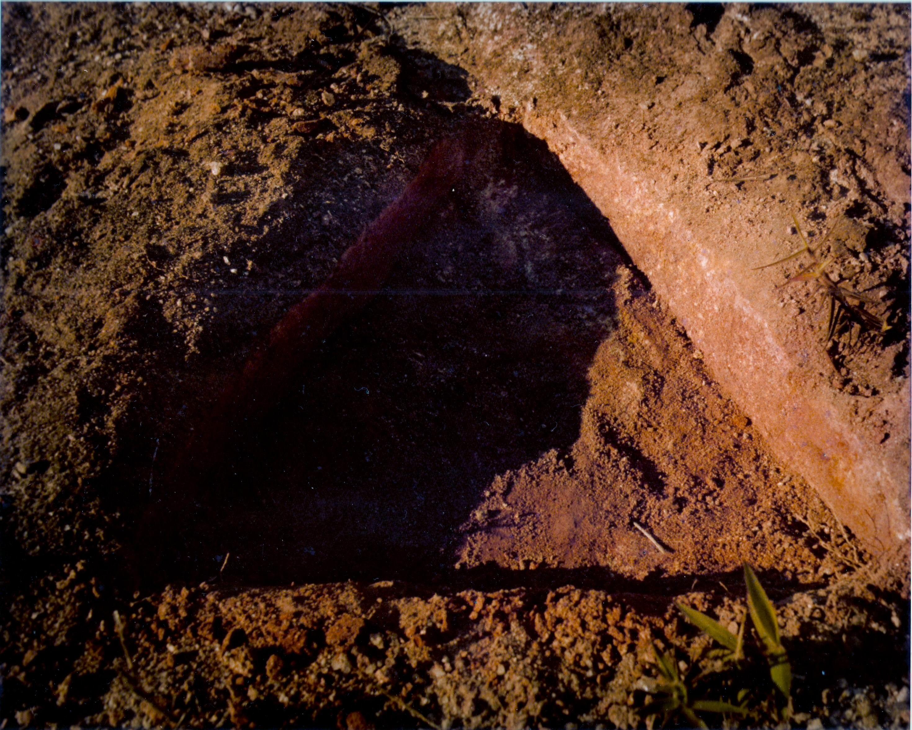 Na mina de caulim 3.3-1980