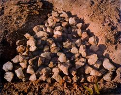 Na mina de caulim 3.6-1980