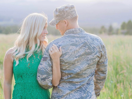 Deployment - A Life I Did Not Anticipate
