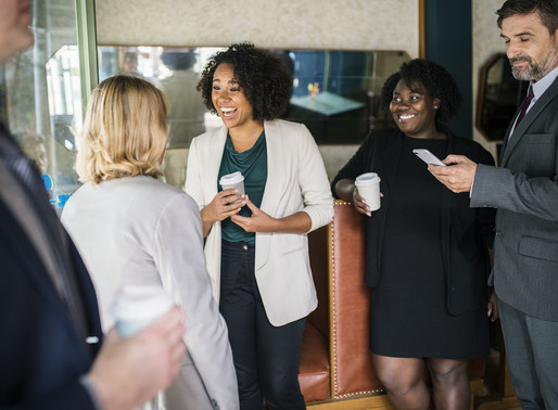 Hold on to Talent With Stay Conversations