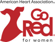 Tomorrow is Go Red for Women Day 2021