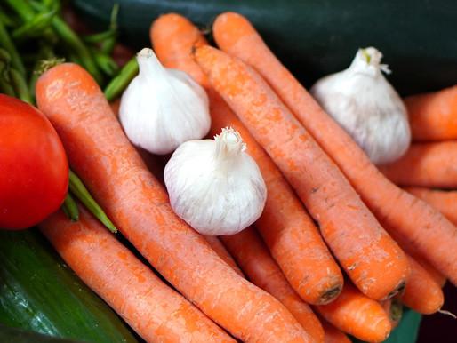 Benefits of Buying Seasonal Produce
