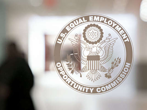 EEOC Issues New FAQs on COVID-19 Vaccine Programs & Incentives