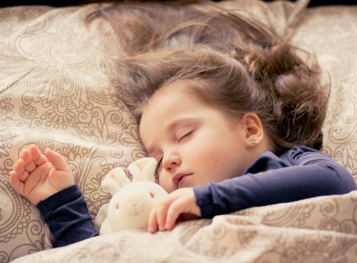 5 Sleep Habits You Need to Adopt