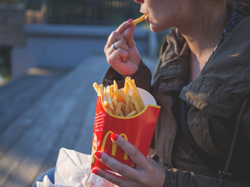 Fast Food and Heart Health