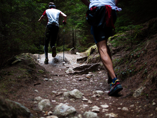 Outdoor Exercise Safety Tips