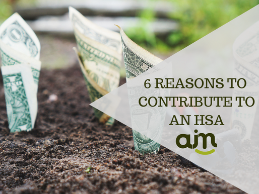 6 Reasons To Contribute To An HSA