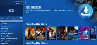 premium iptv supplier, Rjs Streams, iptv subscription