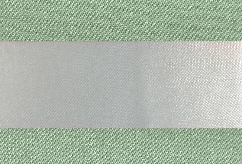 Canopy Stripes Sea Foarm Tablecloth