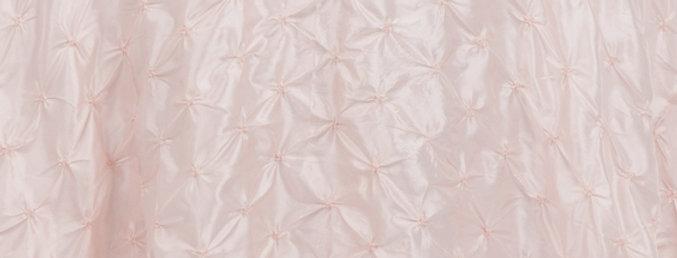 Pinwheel Blush Pink Tablelcoth