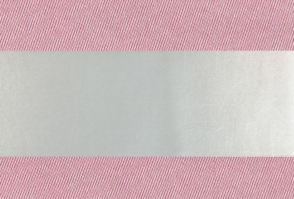 Canopy Stripes Baby Pink Tablecloth