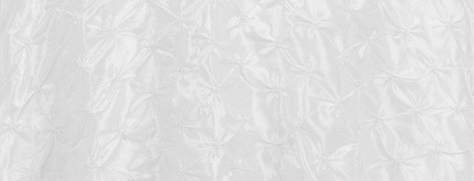 Pinwheel White Tablelcoth