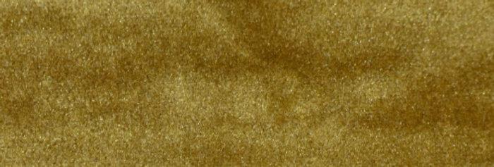 LUXE Velvet Gold Tablecloth
