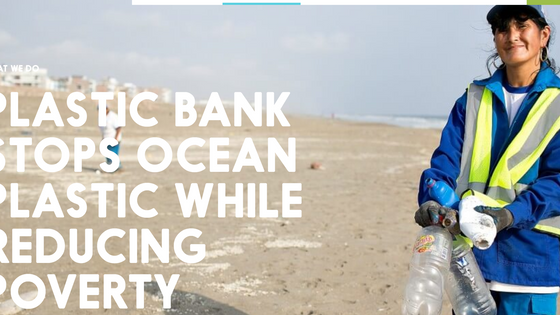 Banking on Plastic