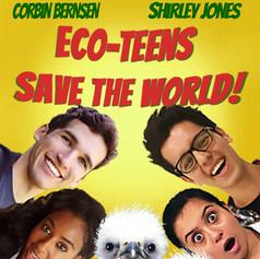 Eco-Teens Save the World!