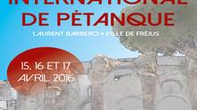 Festival international de pétanque Hôtel, hébergement à Frejus, Saint-Raphaël