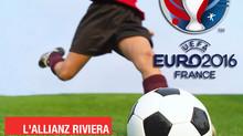 Euro 2016 Hôtel Les Amandiers Saint-Raphaël : Tarifs inchangés