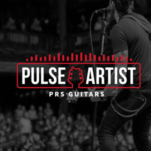 センセーションを巻き起こすPRS Pulse アーティスト