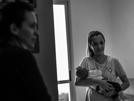 10 reasons to hire a postpartum doula.