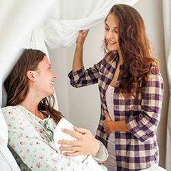 What do I do as a Postnatal Doula?