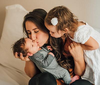Why I am a postpartum doula: