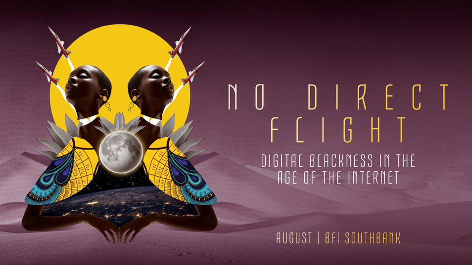 NO DIRECT FLIGHT