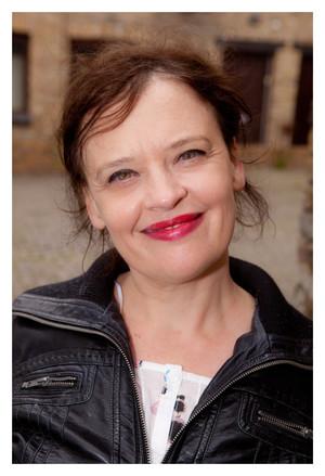 Bernadette Russell