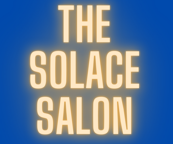 THE SOLACE SALON