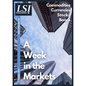 4th October: A Week in the Markets