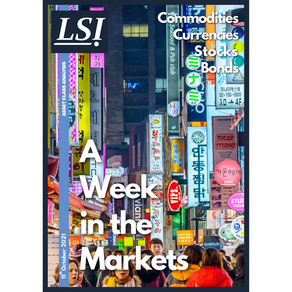 A Week in the Markets: 11th October