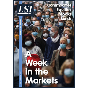 A Week in the Markets: 18th October
