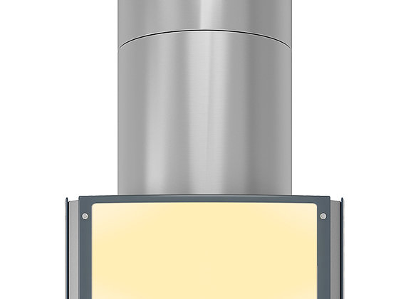 Odsávač páry T-INOX