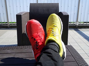 Different coloured trainers.jpg
