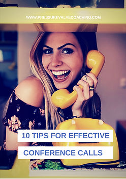 COVER - 10 steps to effective conference