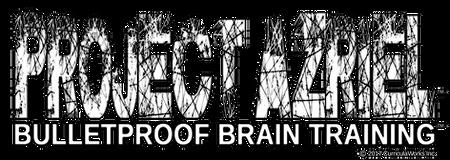 Project Azriel Bulletproof Brain Training