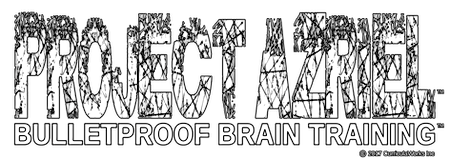 Project Azriel Bulletproof Brain Training