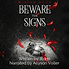 Beware The Signs audiobook cover FINAL.p