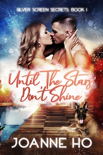 UNTIL THE STARS DON'T SHINE BOOK 1 EBOOK