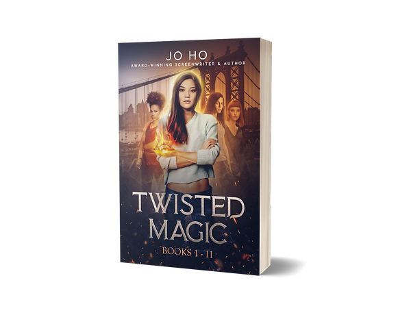 Twisted Magic 3d paperback cover.png