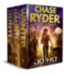 CHASE RYDER boxset 3D cover with wider s