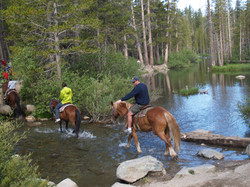 Day Ride Creek Crossing