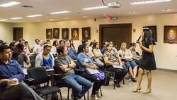 Conferencia de Emprendimiento