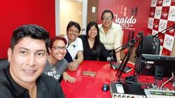 Entrevista radio cupido
