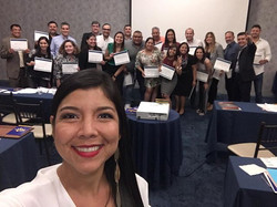 Seminario en Monterrey - Mexico