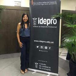 Programa de Coaching ejecutivo - IDEPRO