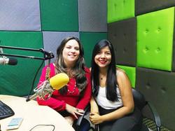 Entrevista Radio La Prensa