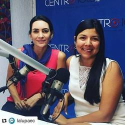 Entrevista radio centro