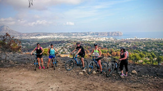 Spain's Best Hiking & Biking